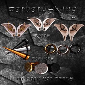 [CX] The Gathering Gacha Key 10.1.2015