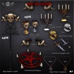 The Occultist Gacha Key