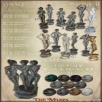 _pm_ Visage_ Stone II Gacha Key