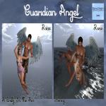 _Eternal Dream_ Guardian Angel Gacha Rares