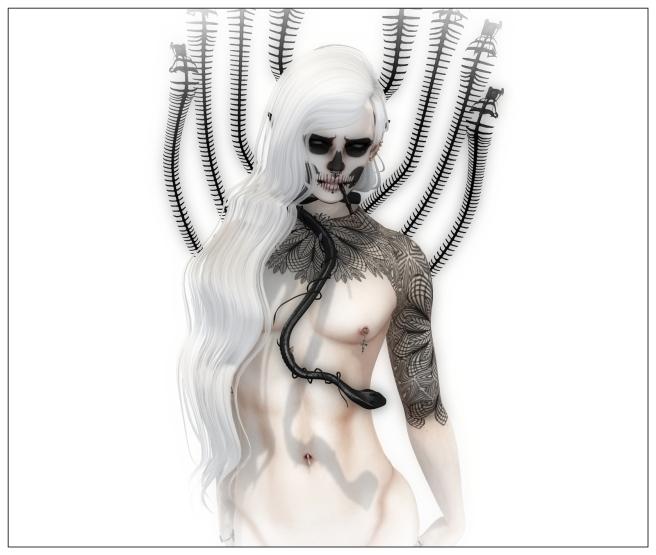 Death's Apparition