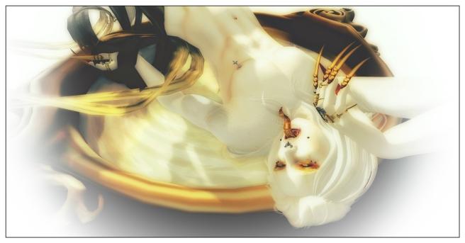 A Golden Tongue