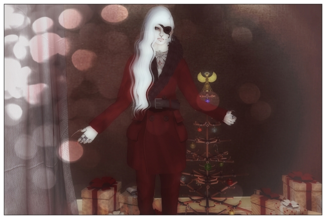 A Holiday Spirit