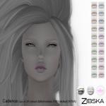 Zibska ~ Cadence