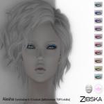Zibska ~ Alesha