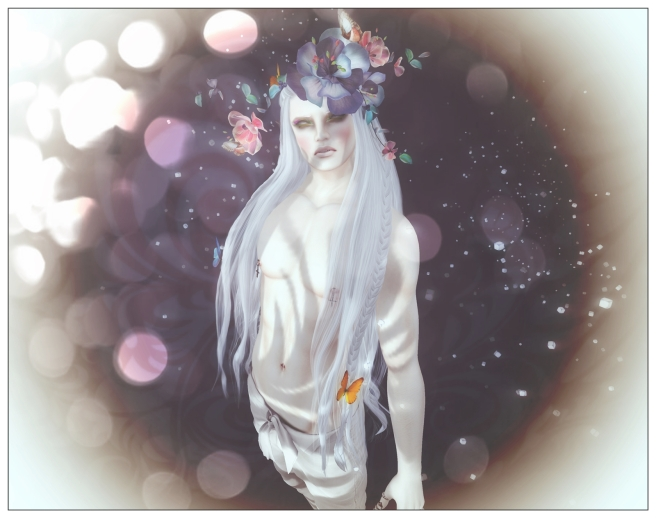 Celestial Entity