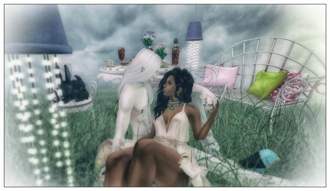 Spring Interlude Blog