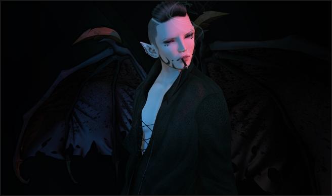 Devil in the Church Blog