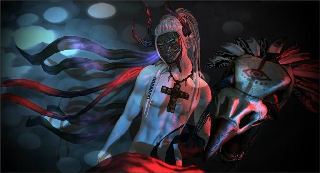 Ancestral Demons Blog