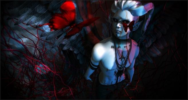 Devil Like You Blog
