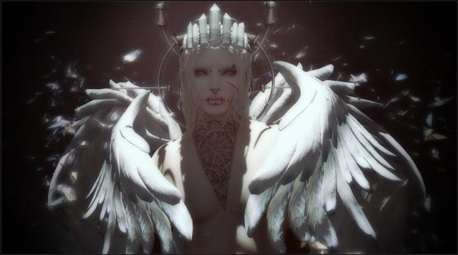 Lucifer Arise Blog